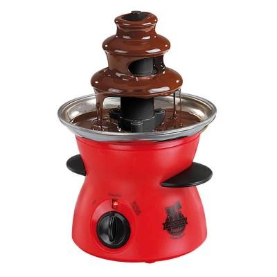 Domoclip Fontaine à chocolat électrique