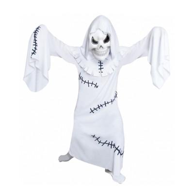 Amscan Costume de l'épouvantable berni le fantôme 6/8 ans