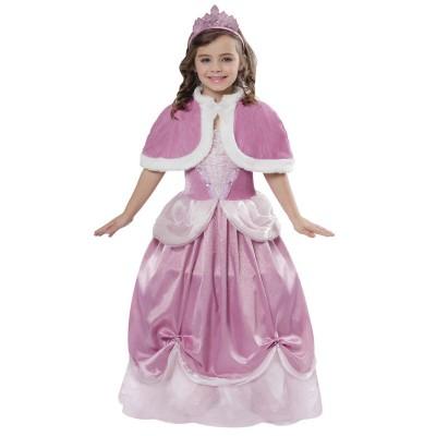 Amscan Déguisement corolle sparkle princess : 3/5 ans