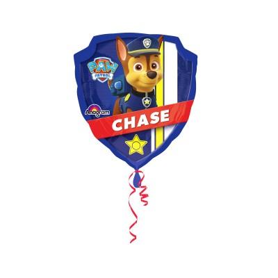 Amscan Ballon mylar : pat'patrouille : xl