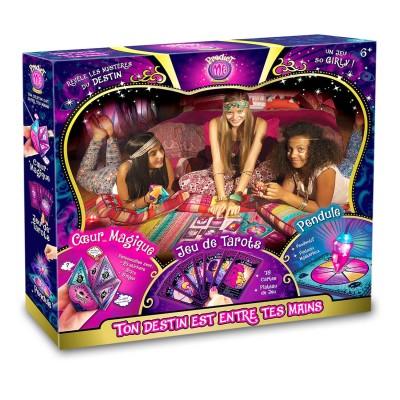 Canal Toys magie : predict me : ton destin est entre tes mains