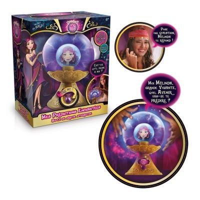 Canal Toys boule de cristal interactive : mes prédictions enchantées