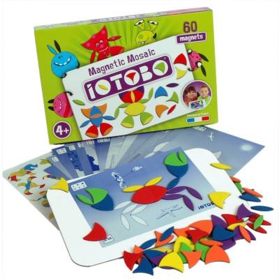 Iotobo Iotobo 60 pièces