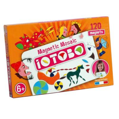 Iotobo Iotobo découverte 100 pièces