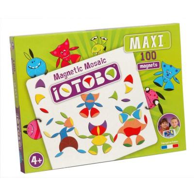 Iotobo Iotobo Maxi petits fûtés