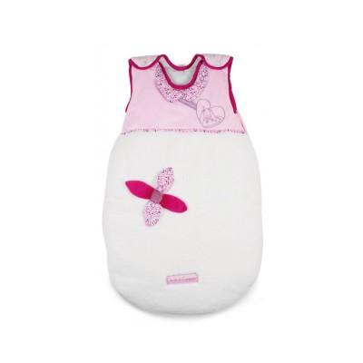 Doudou Et compagnie douillette de naissance 0 à 6 mois : cerise le lapin