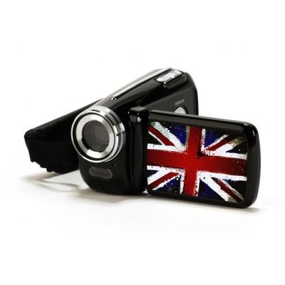 Teknofun Caméra Vidéo numérique UK