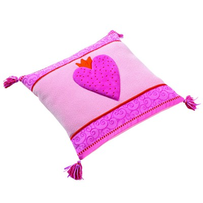 Haba Coussin pia carré