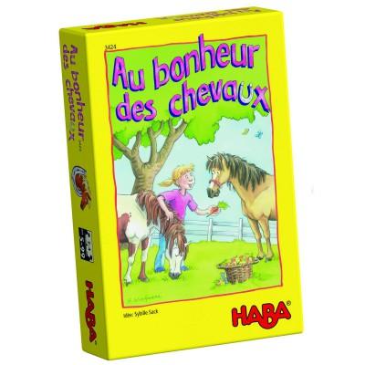 Haba Au bonheur des chevaux