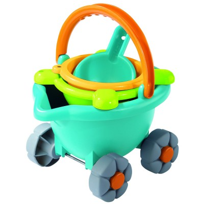Haba Seau chariot