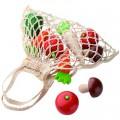 Haba Epicerie Haba Filet à provisions légumes