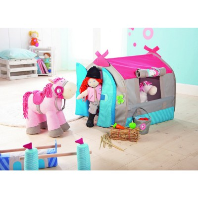 ecurie pour chevaux haba haba magasin de jouets pour enfants. Black Bedroom Furniture Sets. Home Design Ideas