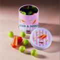 Haba Epicerie Haba Petits pois et carottes en boîte (1 pièce)