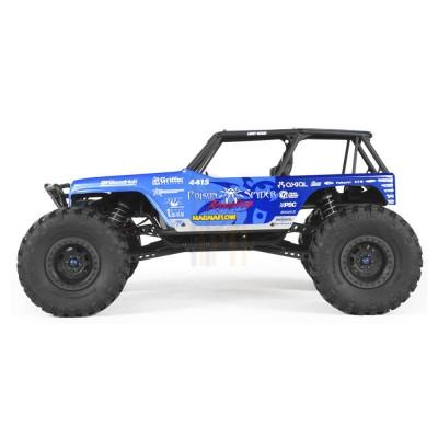 Axial Racing Voiture radiocommandée : Axial Wraith Jeep Wrangler