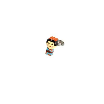 Le Coin des enfants bague kokeshi : asami