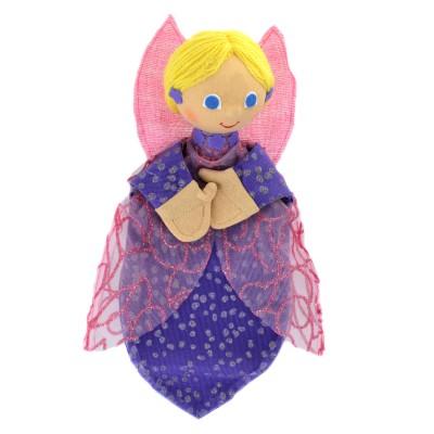 Le Coin des Enfants Marionnette Elfe