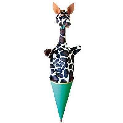 Le Coin des Enfants Marotte animal Girafe