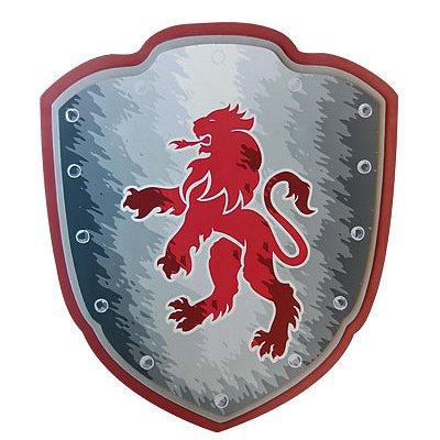 Le Coin des Enfants Bouclier en mousse Historique : Richard Coeur de Lion