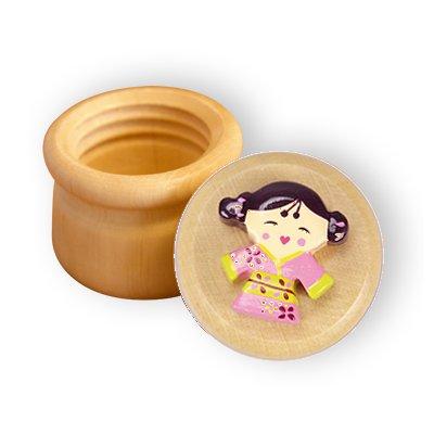 Le Coin des enfants boite à dents de lait : naomi