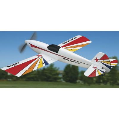 Electrifly Avion radiocommandé : super sportster