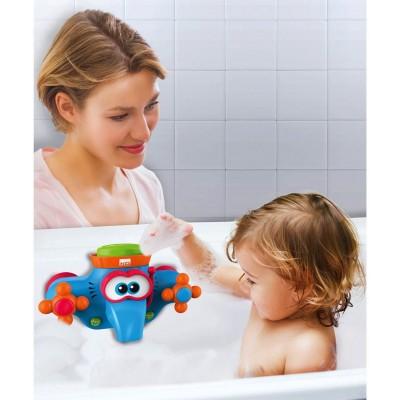 Taldec Jouet pour le bain : Mon premier robinet