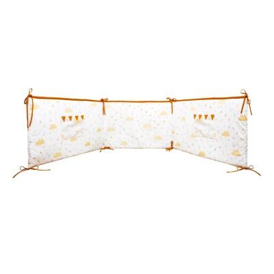 Trousselier Tour de lit etoiles 210 x 35 cm