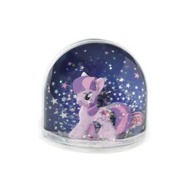 Trousselier Boule à neige : mon petit poney : twilight sparkle