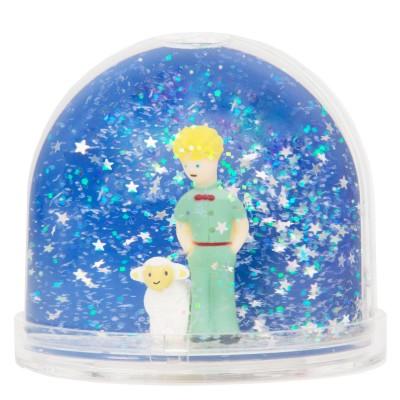 Trousselier Boule à neige petit prince