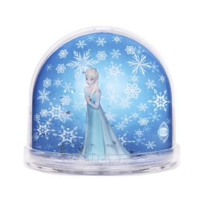 Trousselier Boule à neige la reine des neiges (frozen) : elsa