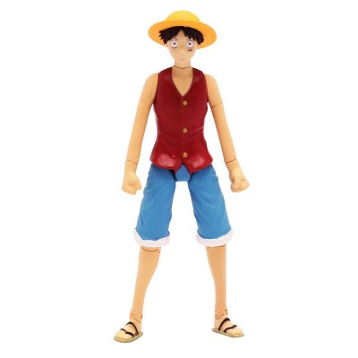 Obyz Figurine one piece : luffy