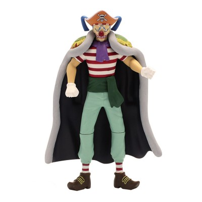 Obyz Figurine one piece : baggy