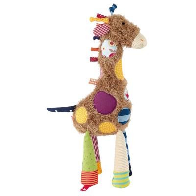 Sigikid Peluche girafe sweety