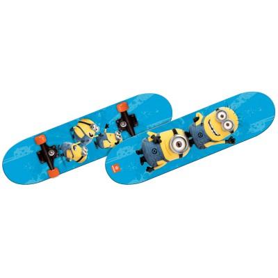 MTW Toys Skateboard : Minion