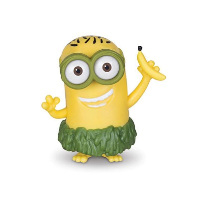 Mtw Toys figurine minion 5 cm : au naturel minion