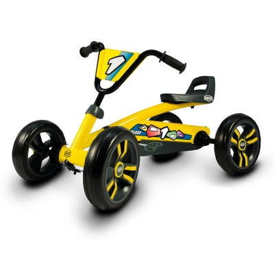 BERG Kart à pédales Buzzy