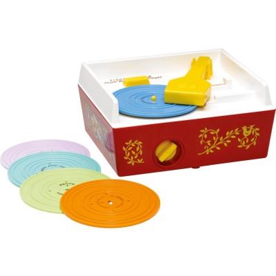 Kanai Kids Tourne-disque Vintage