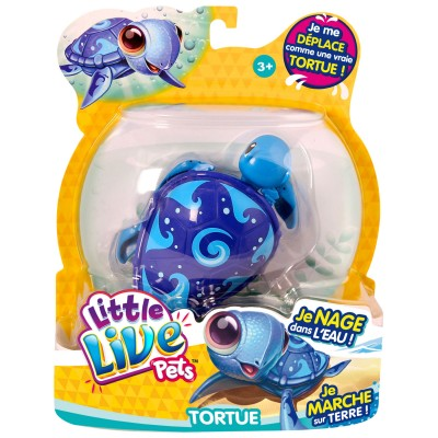 Kanai Kids Tortue électronique Little Live Pets : Surfy