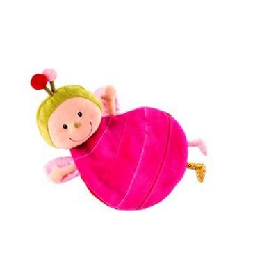 Lilliputiens Marionnette doudou liz