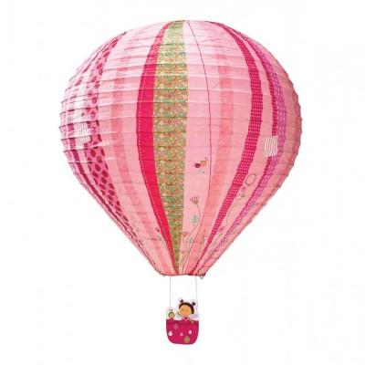 Lilliputiens Lanterne montgolfière liz