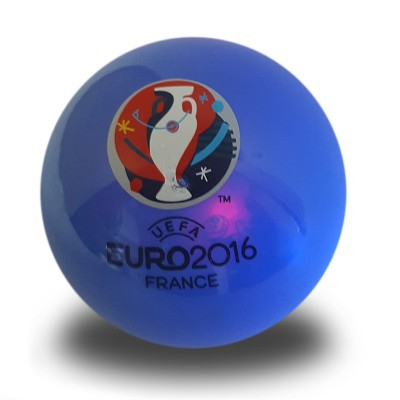 Mercier Balle rebondissante lumineuse euro 2016