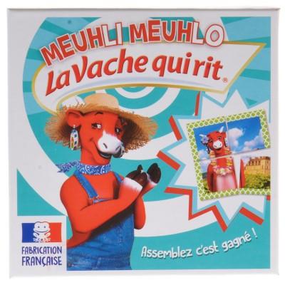 Mercier Jeu la vache qui rit : meulhi meulho