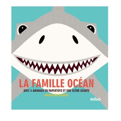 1.2.3. Soleil ! livre et activités : la famille océan