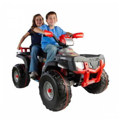 Peg Perego Quad Polaris Sportsman 850 24V