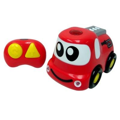 Bloomy Mon premier véhicule télécommandé : rouge