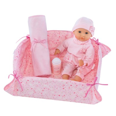 poupee mon premier bebe calin rose corolle magasin de With tapis chambre bébé avec poupee corolle fleur