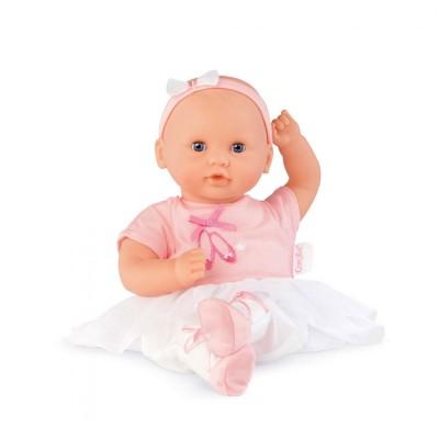 Corolle Poupée Mon Premier Bébé Calin : Danseuse