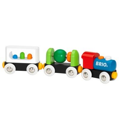 Brio Train Brio : Mon premier train d'activités