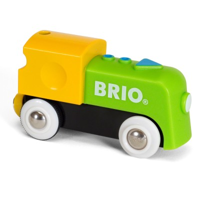 Brio Ma première locomotive à pile