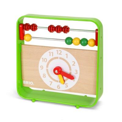 Brio Boulier avec horloge