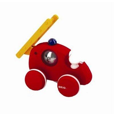 Brio Camion de pompier